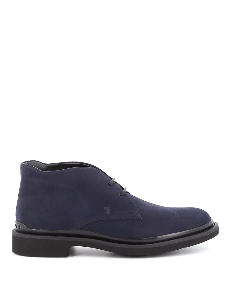 Tod's TOD'S DESERT ANKLE BOOTS