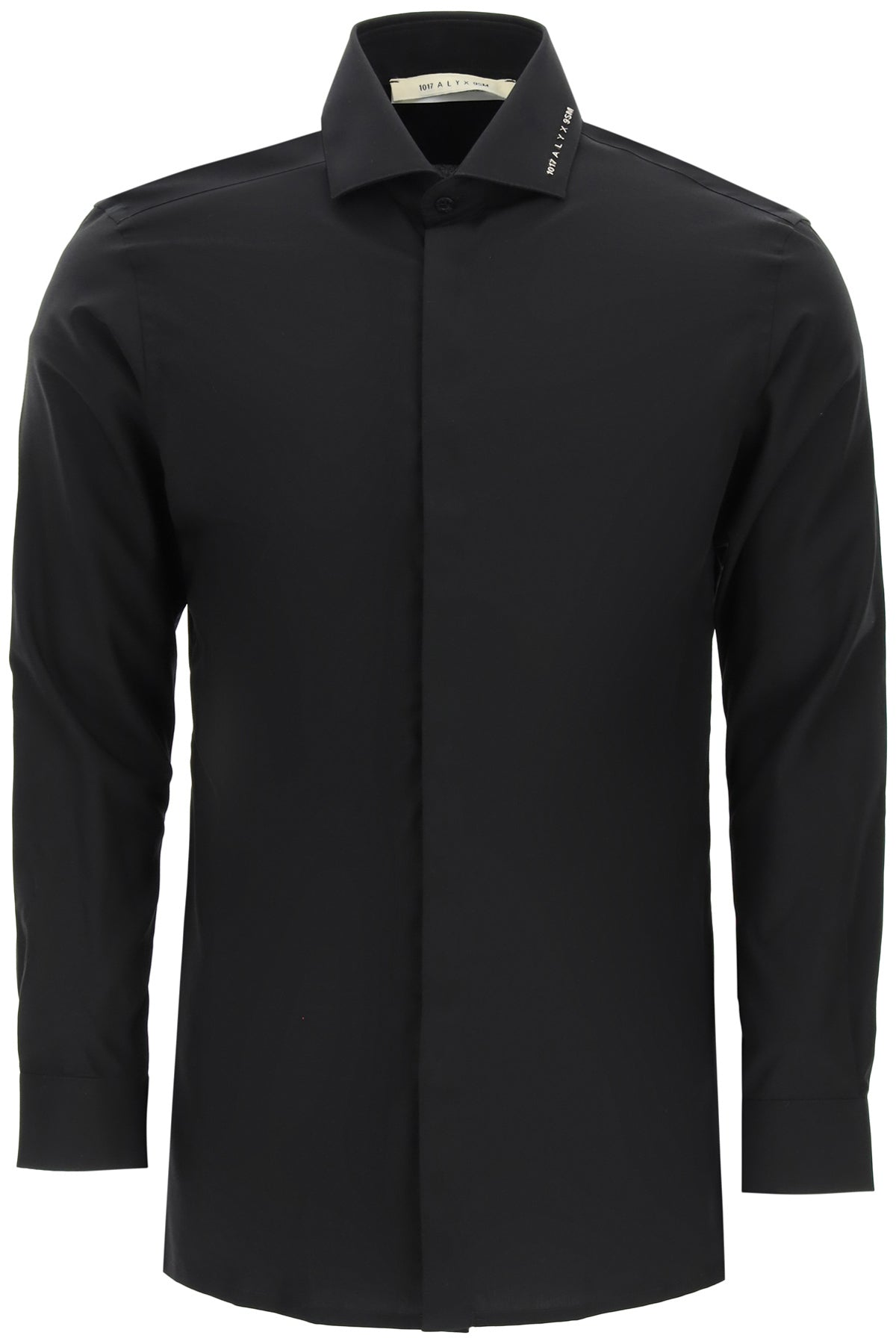 Alyx Cottons 1017 ALYX 9SM CLASSIC TAILORED SHIRT