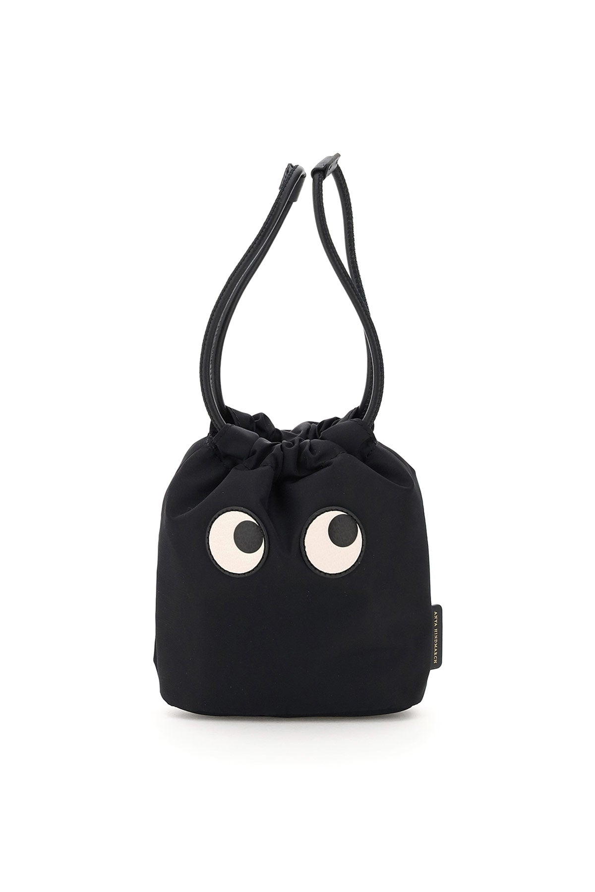 Anya Hindmarch ANYA HINDMARCH DRAWSTRING EYES POUCH