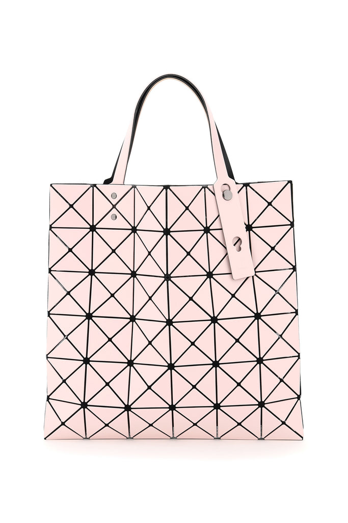 Bao Bao Issey Miyake Lucent W Color Tote Bag In Pink