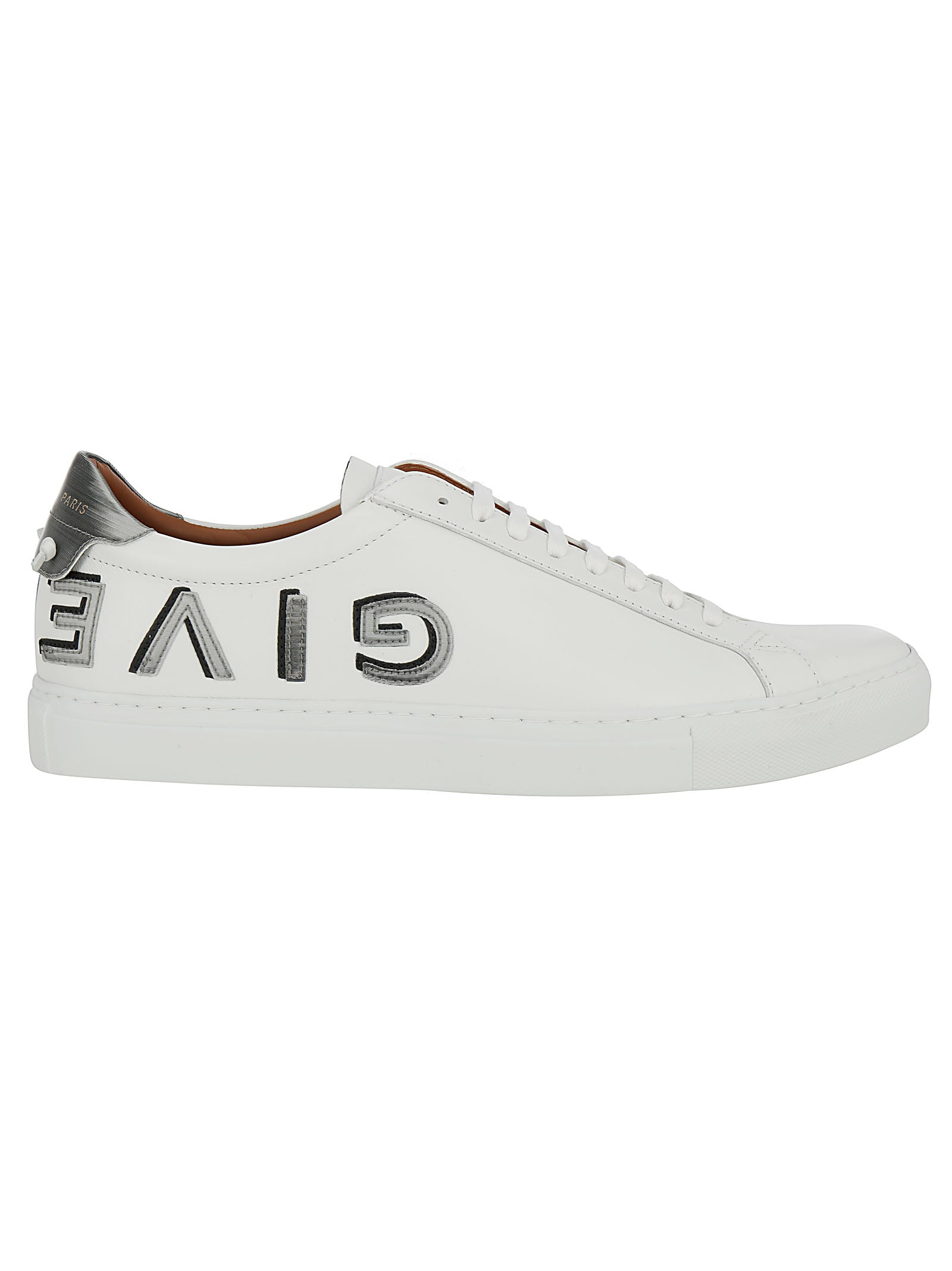 Givenchy Sneakers GIVENCHY REVERSE LOGO SNEAKERS