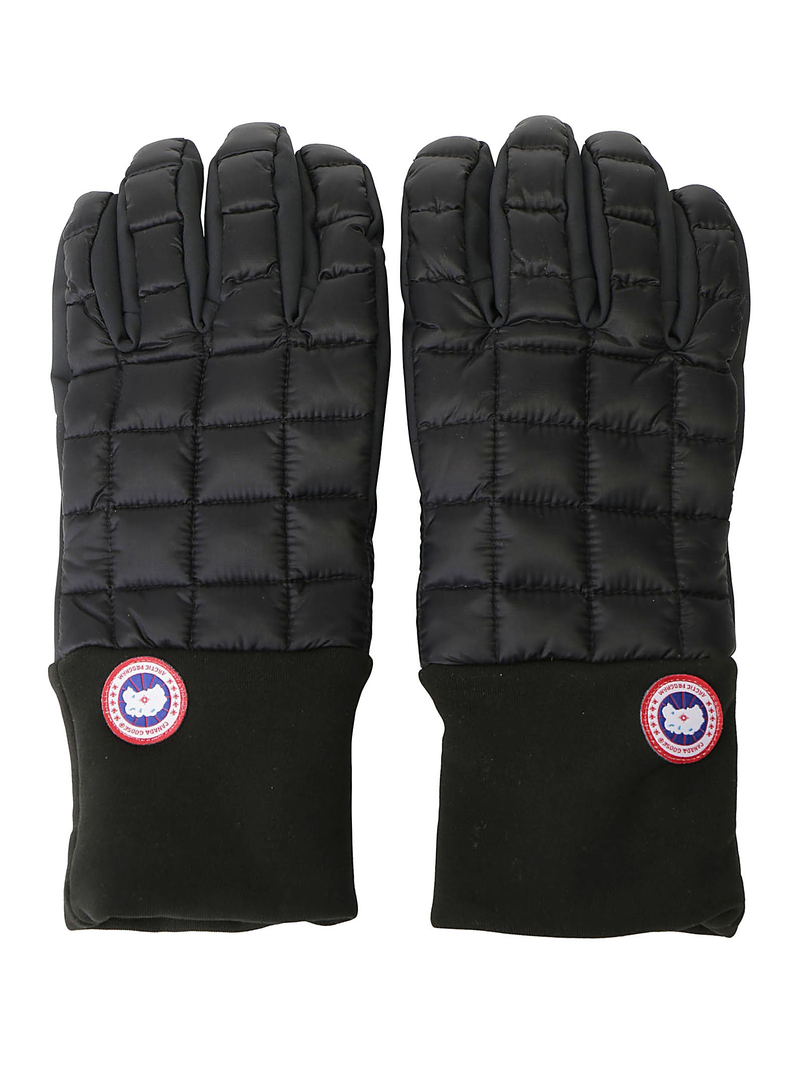 Canada Goose Gloves CANADA GOOSE PADDED GLOVES