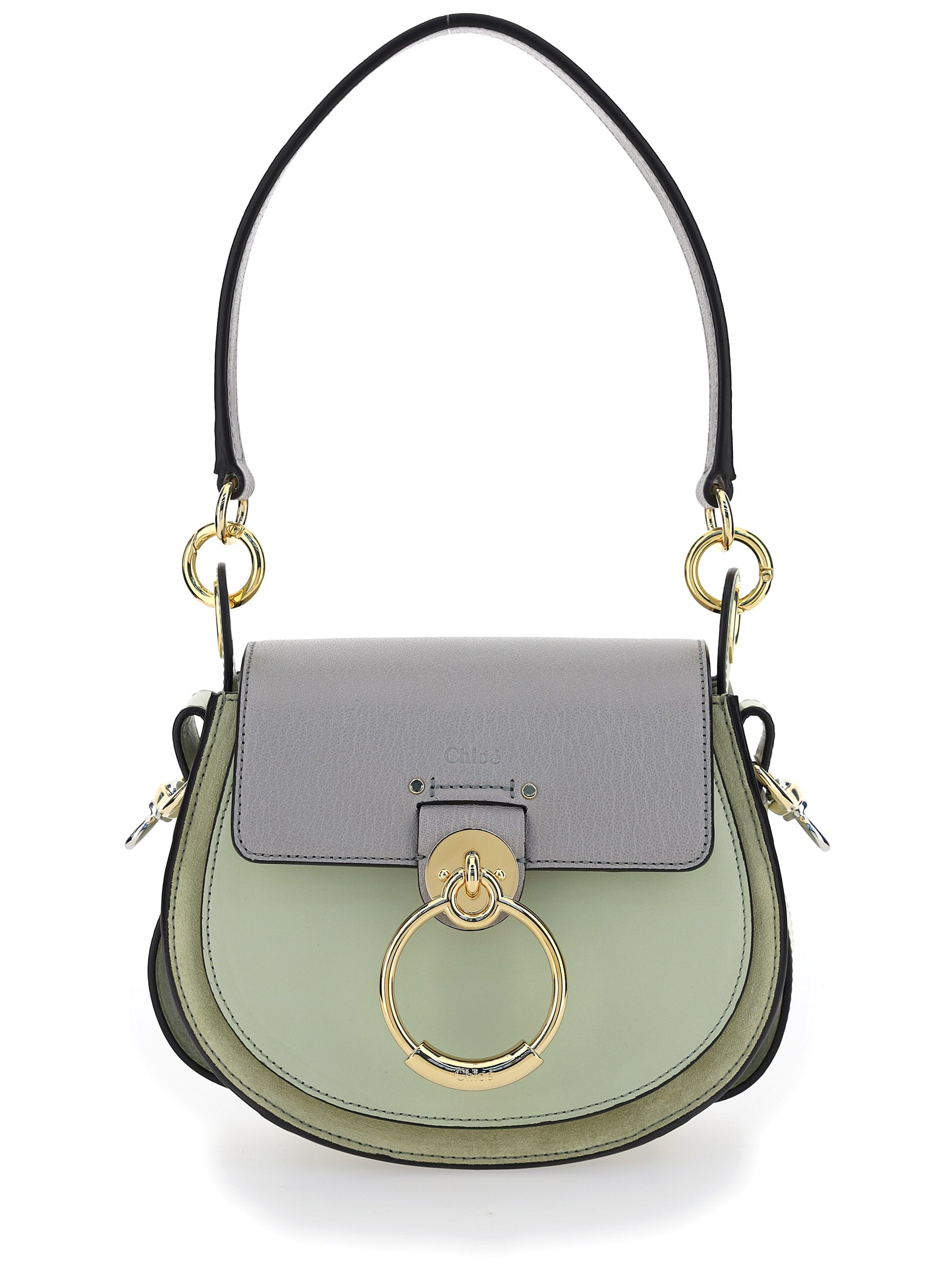 Chloé CHLOÉ TESS SMALL SHOULDER BAG