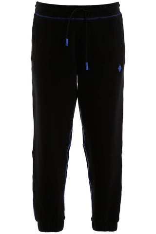 Marcelo Burlon County Of Milan Tiger Trackpants