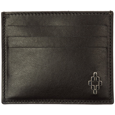Marcelo Burlon County Of Milan Cross Motif Cardholder