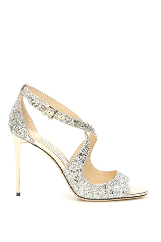 Jimmy Choo Emily Sandals