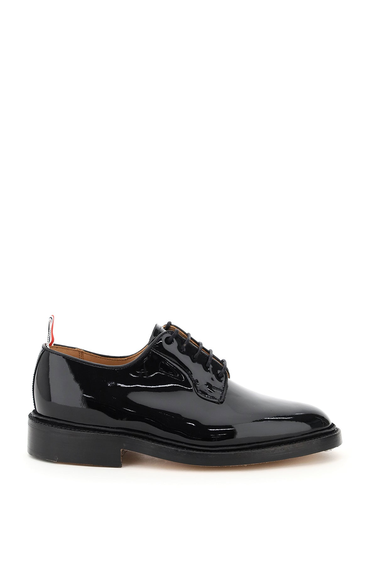 Thom Browne Shoes THOM BROWNE LACE UP DERBY SHOES