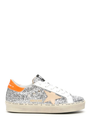 Golden Goose Deluxe Brand Hi Star Sneakers