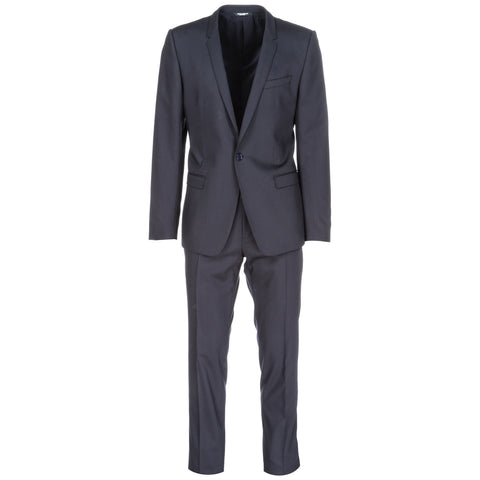 Dolce & Gabbana Slim Fit Single-Breasted Suit