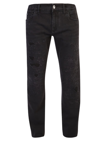 Dolce & Gabbana Slim Fit Jeans