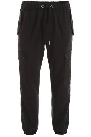 Dolce & Gabbana Pocket Track Pants
