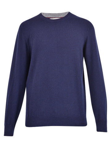 Brunello Cucinelli Crewneck Sweater