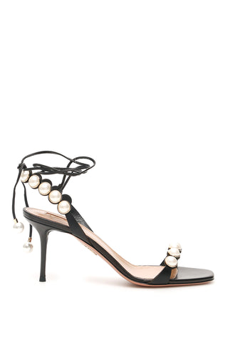 Aquazzura Mae Sandals