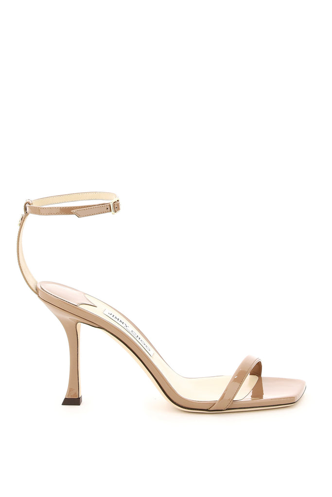 Jimmy Choo JIMMY CHOO MARIN 90 SANDALS