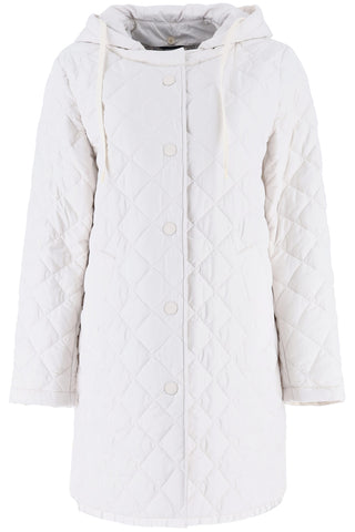 Weekend Max Mara Micenea Padded Midi Down Jacket