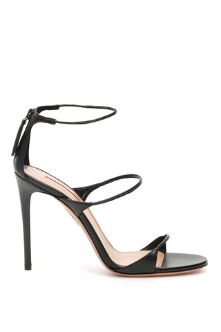 Aquazzura Minute Sandals