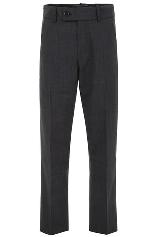 Martine Rose Straight-Leg Trousers
