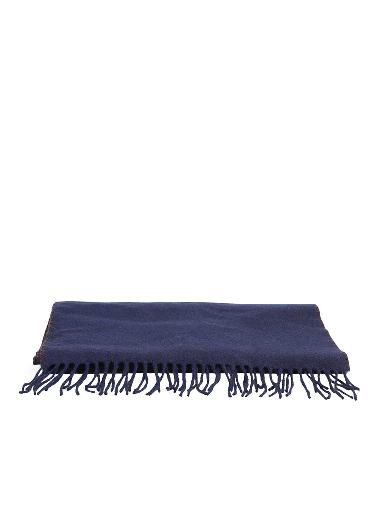Brunello Cucinelli Accessories BRUNELLO CUCINELLI FRINGED SCARF