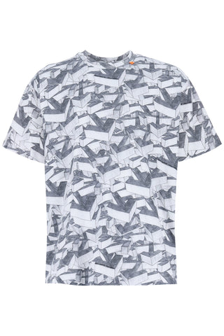 Off-White Arrows Print T-Shirt