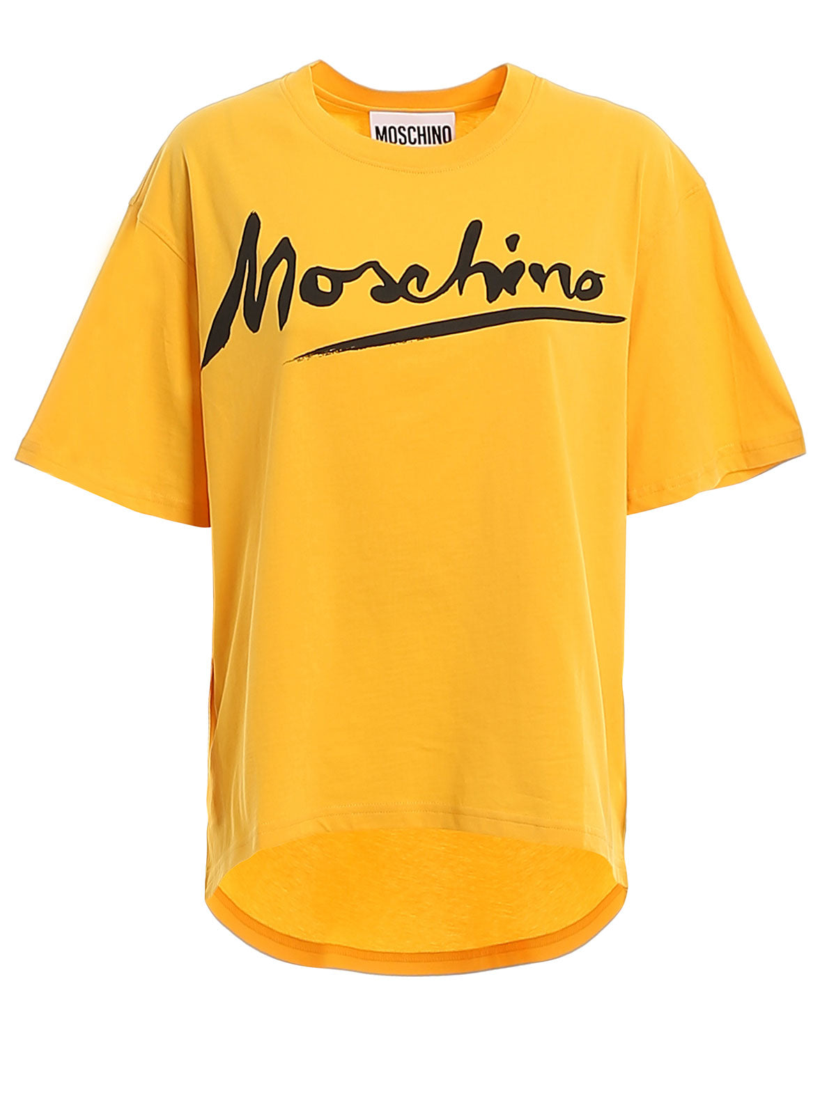 Moschino Logo Signature T-Shirt