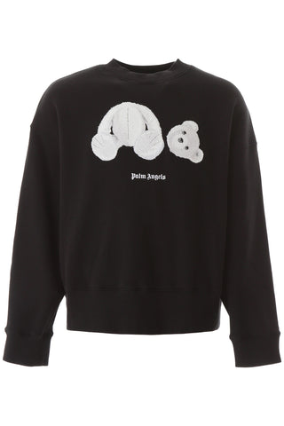 Palm Angels Ice Bear Sweatshirt