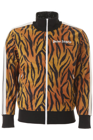 Palm Angels Tiger Print Track Jacket