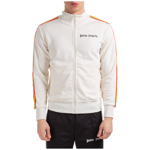 Palm Angels Logo Track Jacket
