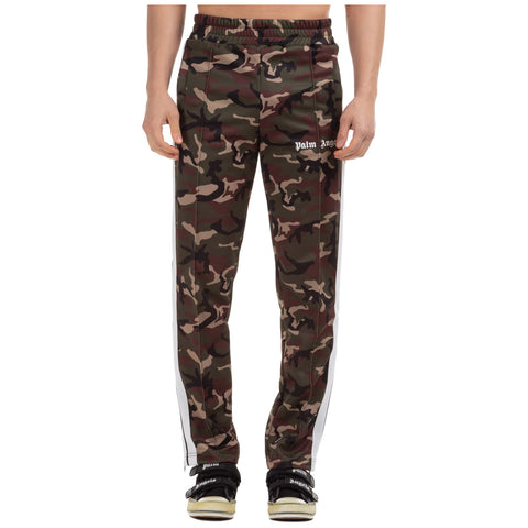 Palm Angels Camouflage Track Pants
