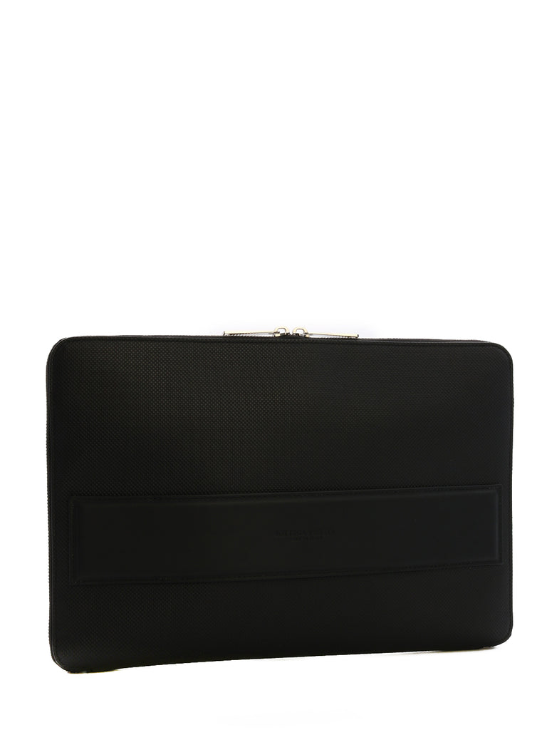 Bottega Veneta Zip Around Briefcase