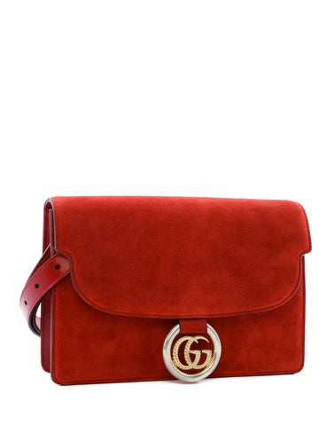 Gucci GG Ring Small Shoulder Bag