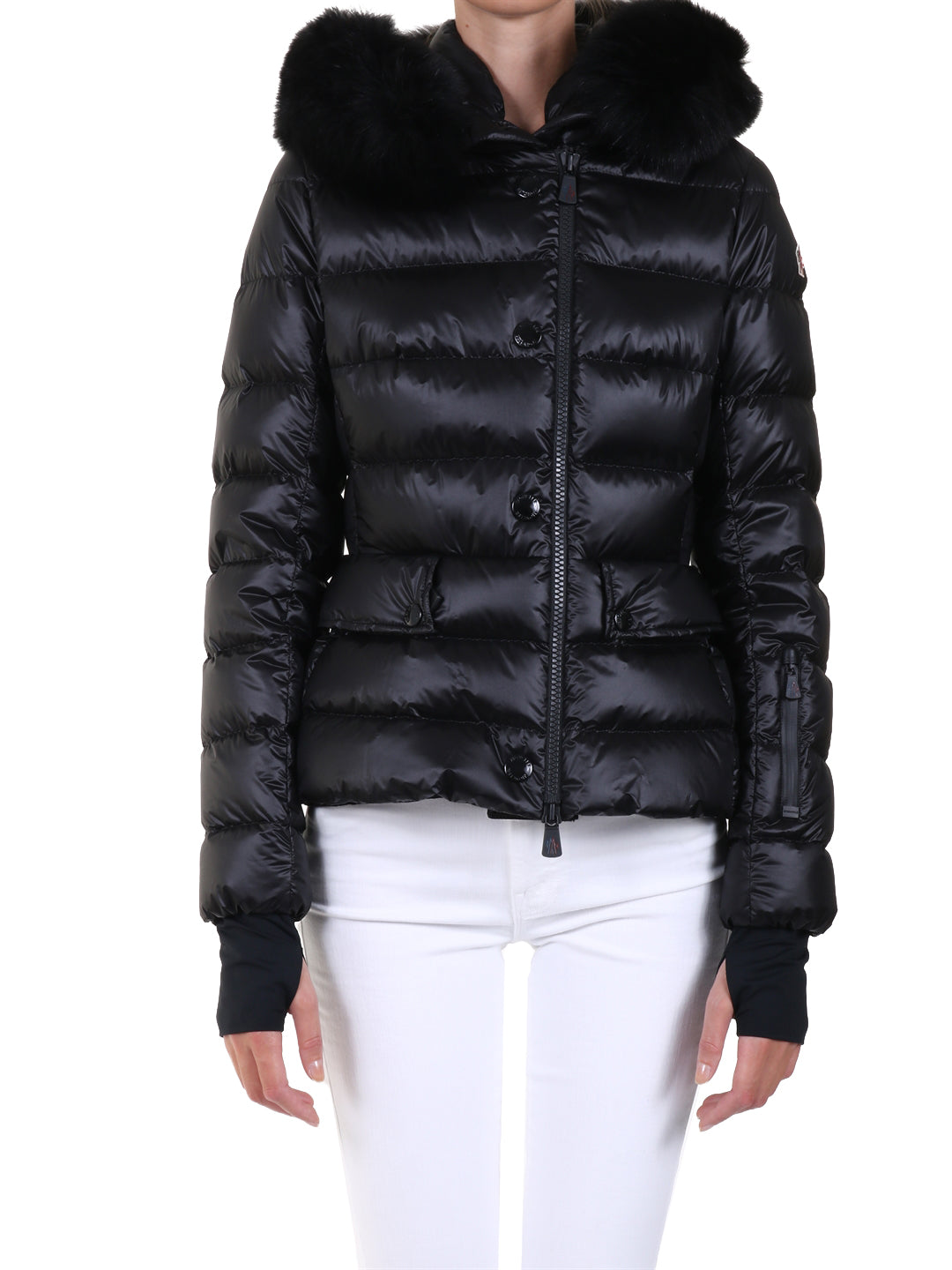 Moncler Grenoble MONCLER GRENOBLE ARMONIQUE DOWN JACKET