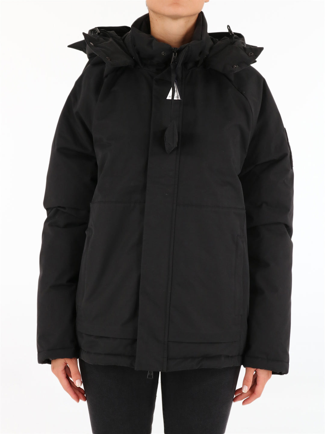 Moncler Genius MONCLER X JW ANDERSON HIGHCLERE DOWN JACKET