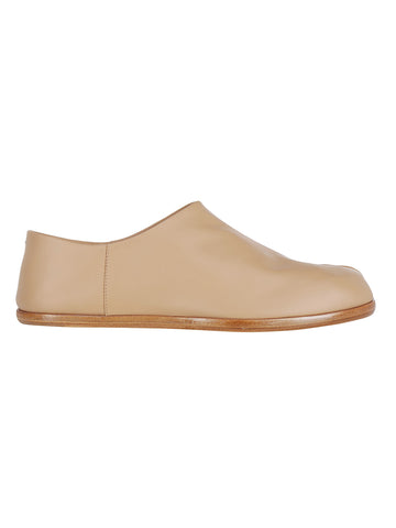 Maison Margiela Tabi Slip-On Flat Shoes