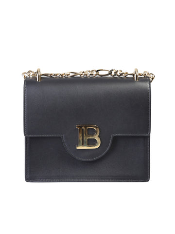 Balmain B-Bag 21 Shoulder Bag