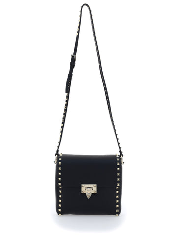 Valentino Garavani Rockstud Shoulder Bag