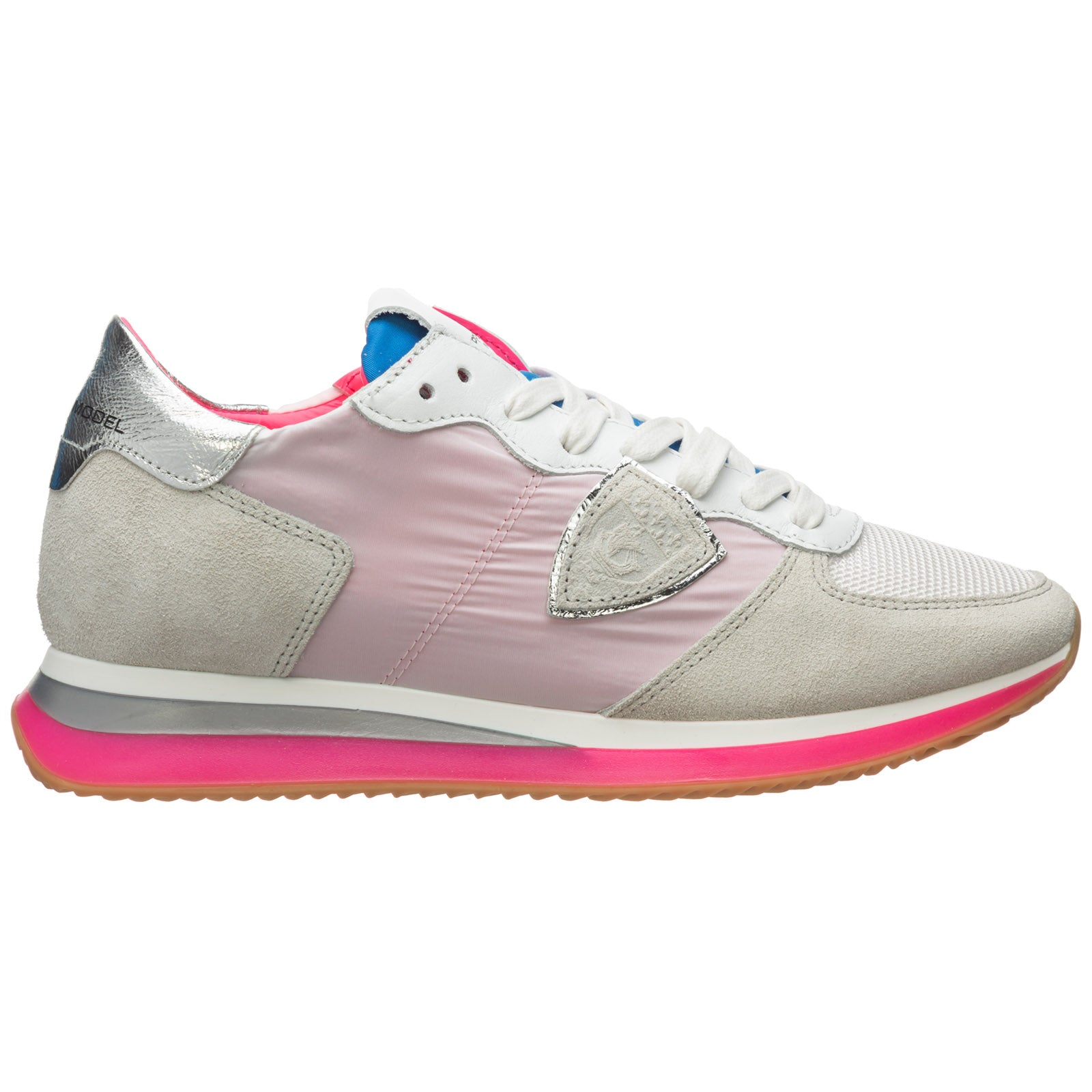 PHILIPPE MODEL PHILIPPE MODEL TRPX SNEAKERS