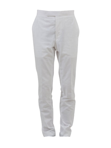 Thom Browne Straight Leg Trousers