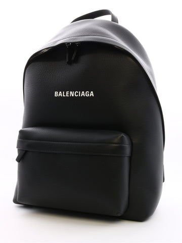Balenciaga Everyday Logo Backpack