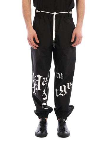 Palm Angels New Gothic Sweatpants