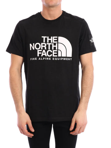 The North Face Logo T-Shirt