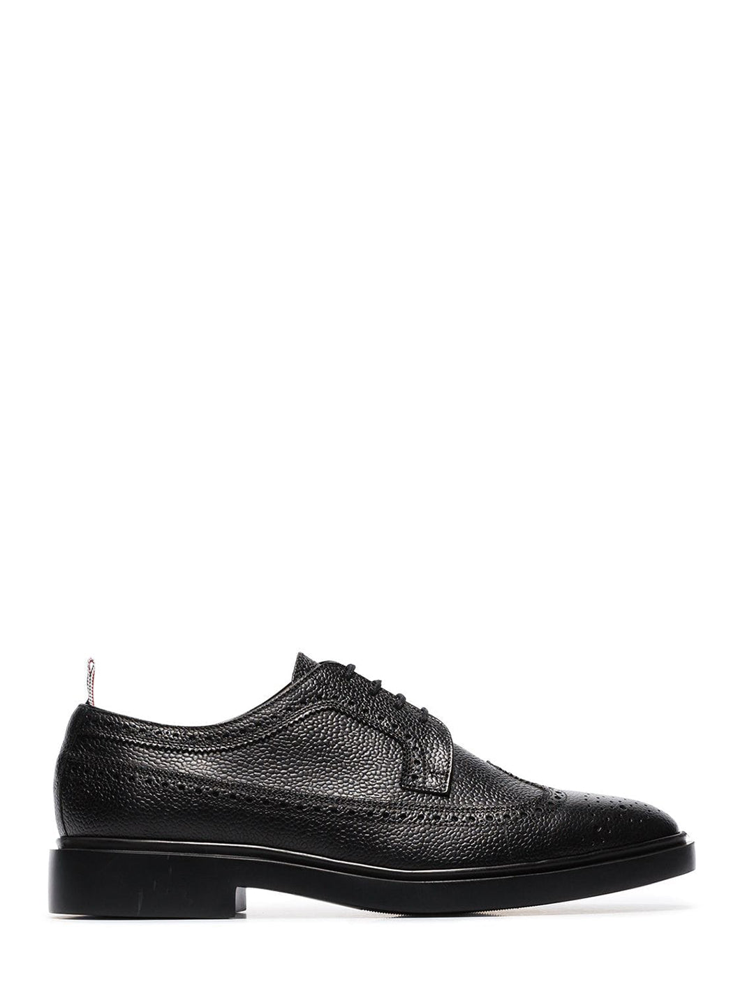 Thom Browne THOM BROWNE LACE UP DERBY SHOES