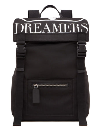 Valentino VLogo Dreamers Backpack