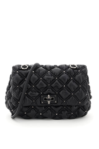 Valentino Garavani Rockstud SpikeMe Shoulder Bag