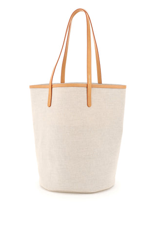 Mansur Gavriel Circle Bucket Bag