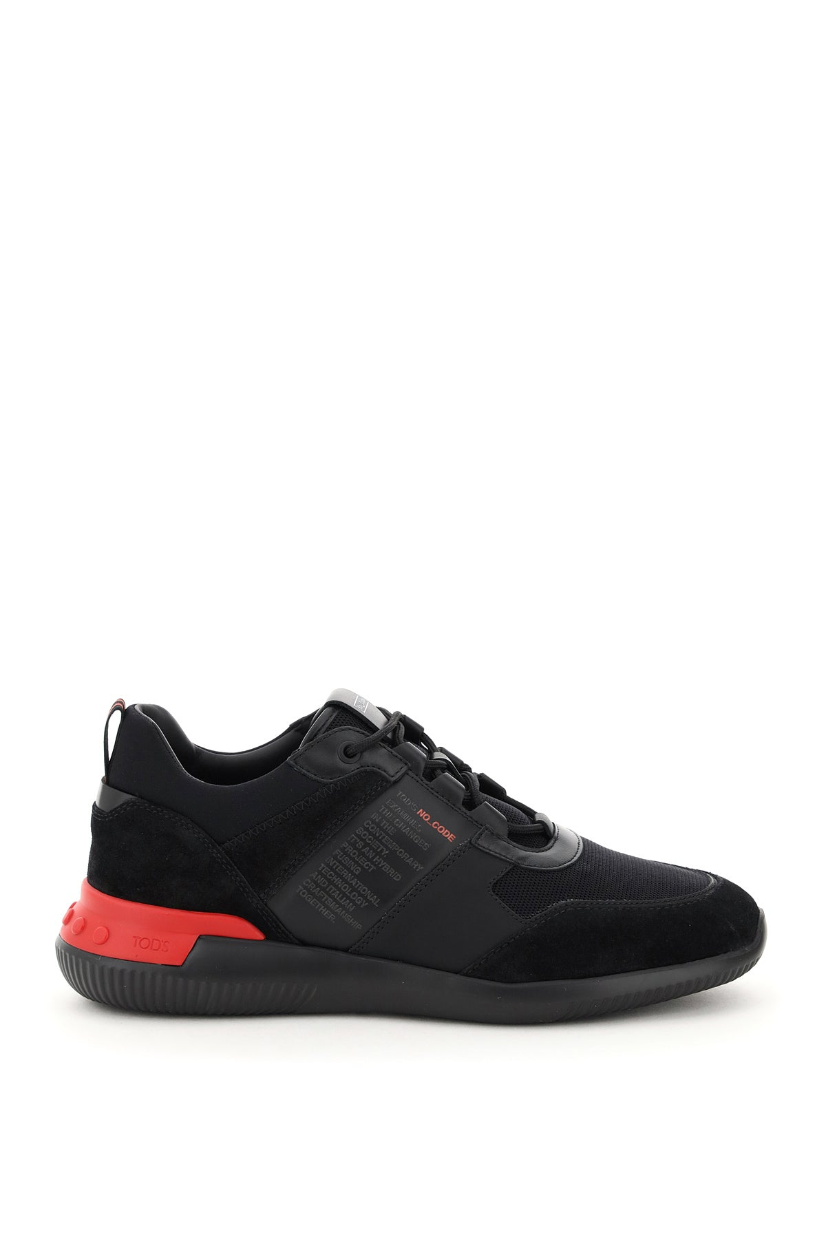 Tod's Sneakers TOD'S NO_CODE SNEAKERS