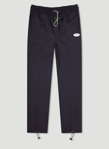 Ader Error Rivet Label Track Pants