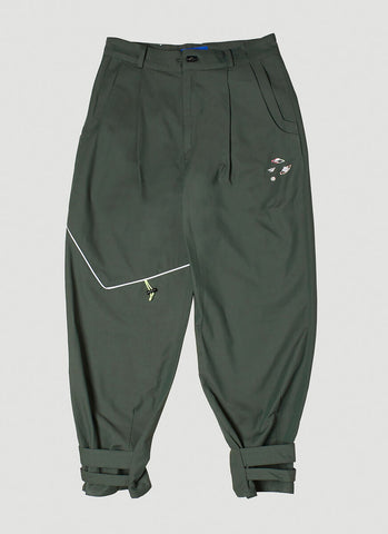 Ader Error T-914 Track Pants