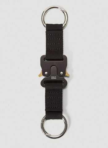 1017 ALYX 9SM Buckle Key Ring
