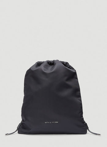 1017 ALYX 9SM Drawstring Backpack