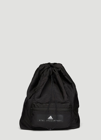 Adidas By Stella McCartney Logo Backpack